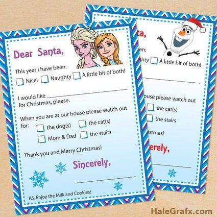 Πάνω από 25 κορυφαίες ιδέες για Free santa letter template στο - santa letter template