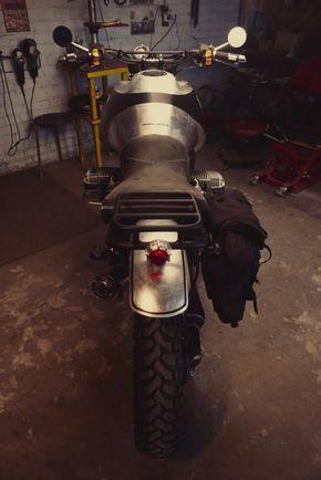 Работы - Dozer Garage
