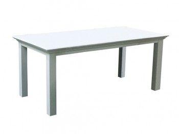 Stůl z mahagonového dřeva Halifax