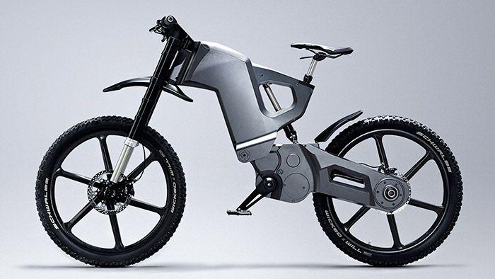 Trefecta navrhuje sportovní elektrická kola budoucnosti