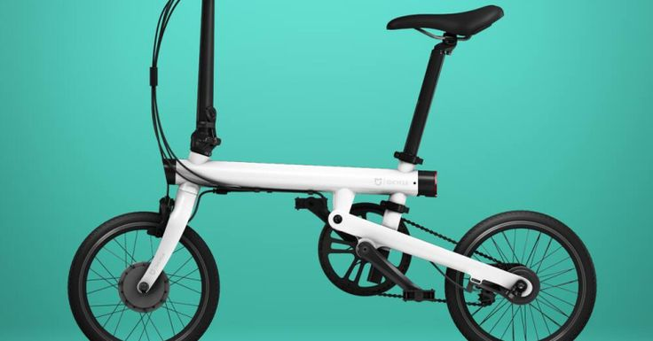 LN group  PN - Xiaomi's newest gadget is a foldable electric bicycle that costs $450 https://techcrunch.com/2016/06/23/xiaomis-newest-gadget-is-a-foldable-electric-bicycle-that-costs-450/