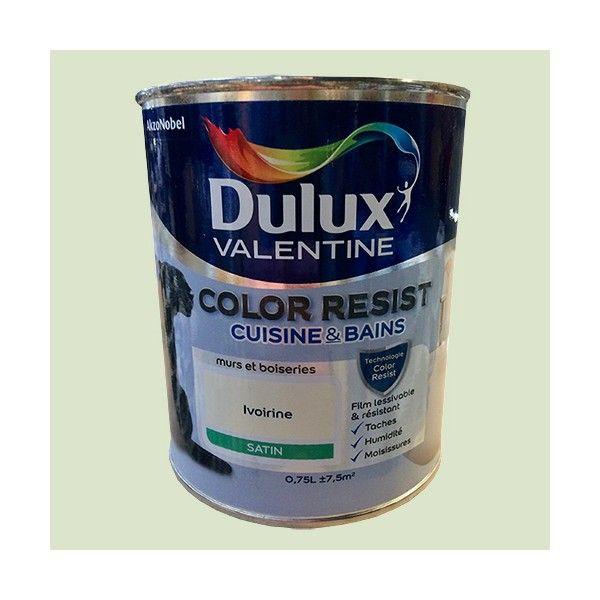 Achat Vente Dulux Valentine Peinture Acrylique Color