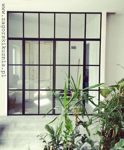 steel doors made by Kuznia Zagorski