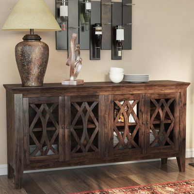 Best Malik Buffet Table Remodel Furniture And Accessories 400 x 300