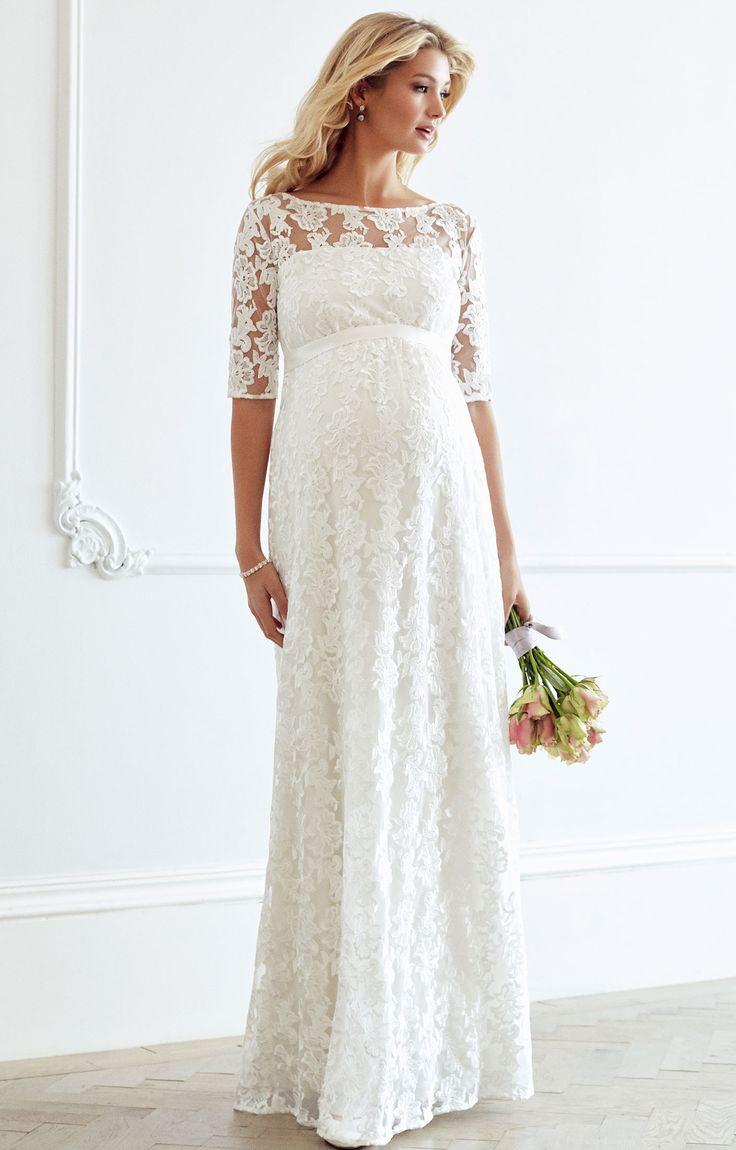 20 best Maternity Bridal SS18 | Tiffany Rose images on Pinterest