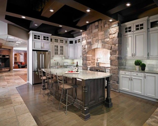 113 Best Images About Kitchen Cabinets On Pinterest Modern Kitchen Cabinets Cabinets And