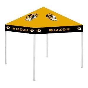 Missouri Tigers Canopy Top