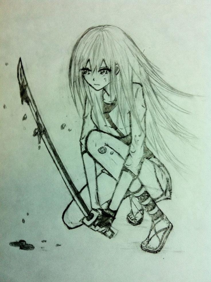 Fan artwork: Yukiko by Nobonita Chowdhury