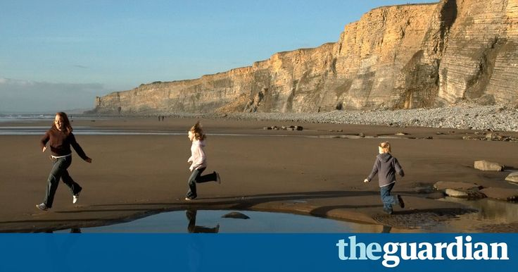 Helen Meech: People who spend more time outdoors as kids are the ones who have a stronger interest in protecting the planet