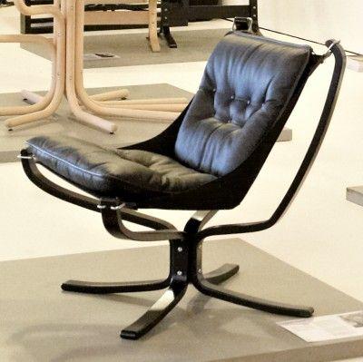 Falcon Chair   Thonet