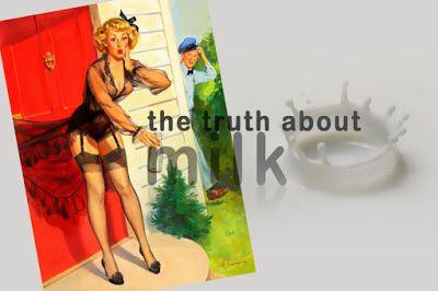 ΕΛΛΑΝΙΑ ΠΥΛΗ: Γάλα το Ναρκωτικό Δηλητήριο