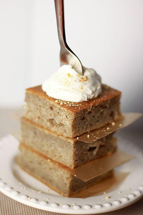 Costa Rican Banana Bread  recipe: http://chompsoflife.com/post/36543529318