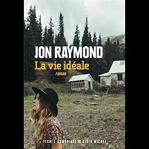 Amazon.fr: jon raymond
