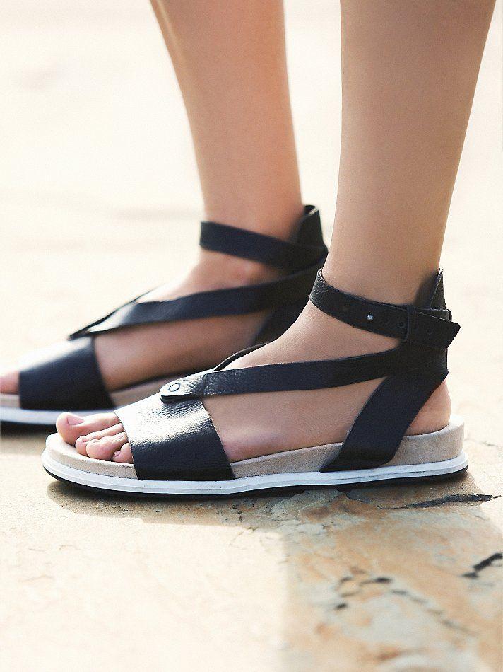 NAYA Koan Sport Sandal at Free People Clothing Boutique