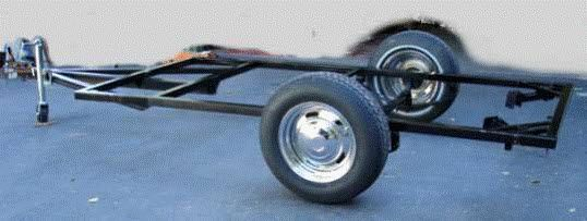 How To Build A Trailer