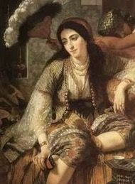 Zaida (1066-1107). De estirpe Omeya. Casada con Abu Nasr Al' Ma'mud rey de Córdoba e hijo de Al Mutamid rey de Sevilla. Prometida en matrimonio en 1078 al rey Alfonso VI de León y Castilla. Bautizada como Isabel en 1100 y casó con Alfonso VI convirtiéndose en Emperatriz de León. Madre de Sancho, nacido en 1094, único hijo varón del Rey, que no llegó a reinar al morir en la batalla de Uclés (1118)