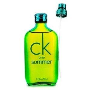 Calvin Klein Calvin Klein CK One Summer Eau De Toilette Spray (2014 Edition)