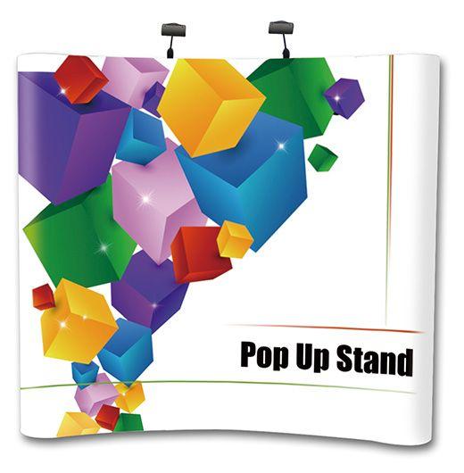 Pop up Stand LT-09C3