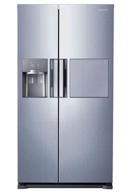 Refrigerateur Americain Samsung RS7687FHCSL pas cher prix promo Refrigerateur Mistergooddeal 1 098.99 €