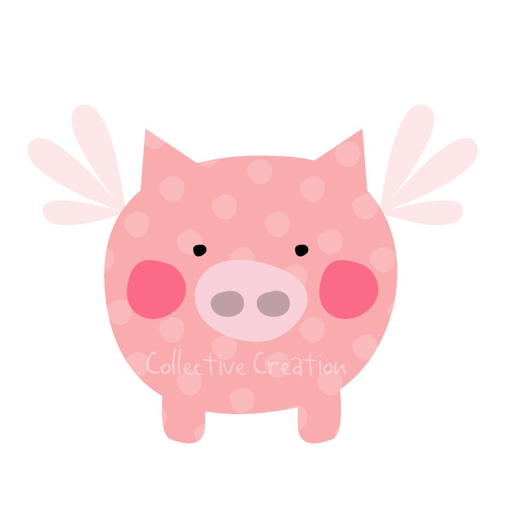 48 Best Pig Wallpapers Images On Pinterest