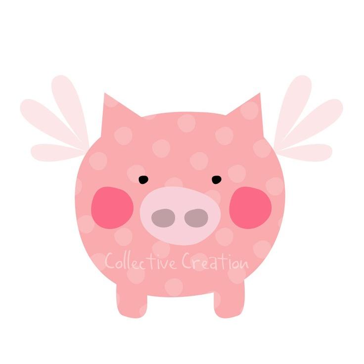 48 Best Pig Wallpapers Images On Pinterest Piglets