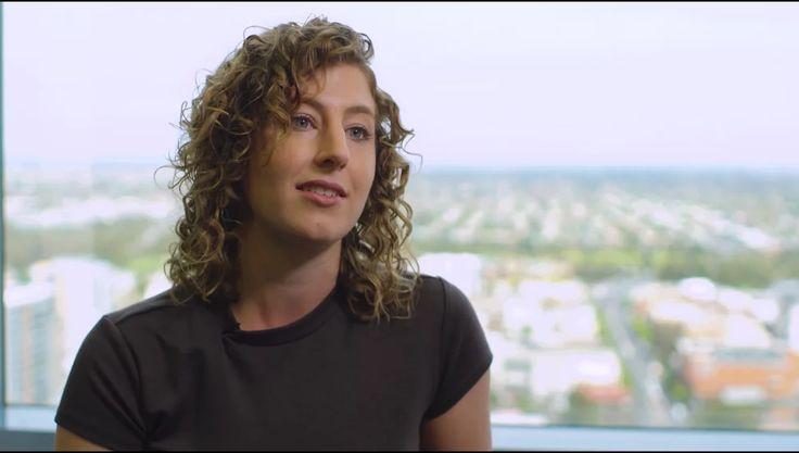 Make Amazing Happen - meet Stella Naylor, Undergraduate Civil Engineer @ AECOM, Adelaide on Vimeo