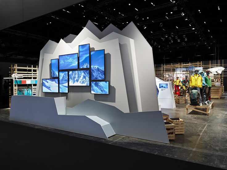 Exhibition Booth Outdoor : Best images about exhibit screens tech on pinterest