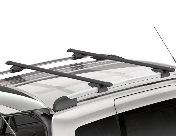 Ford Tourneo Courier - Portapacchi