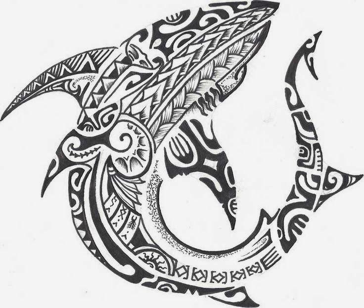 Shark Teeth Maori Tattoo Designs And Meaning 1034 Photo Gallery Tattoos Gallery Tribal Shark Tattoos Polynesian Tattoo Designs Shark Tattoos
