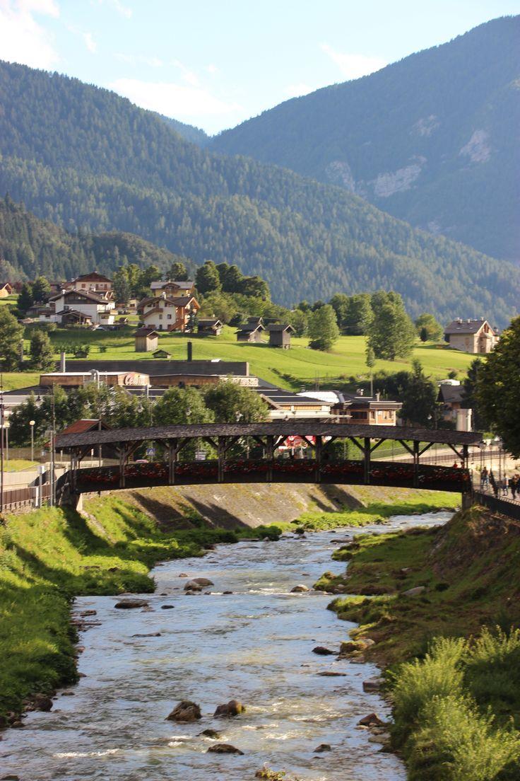 Fiera di Primiero, Trento Italy