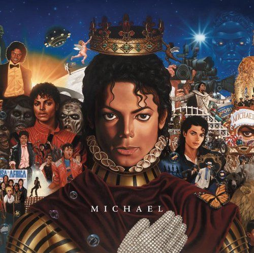 Michael ~ Michael Jackson,