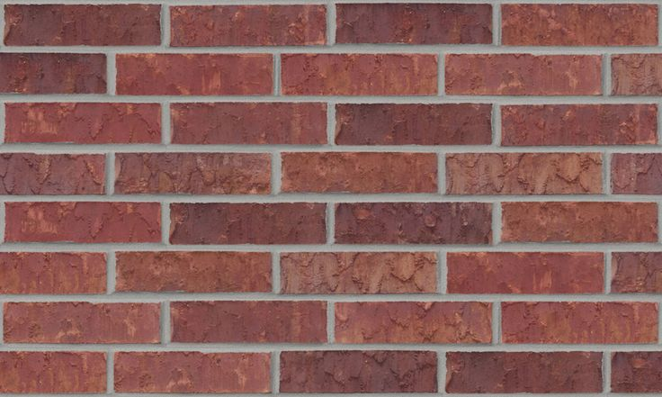Acme brick wendover color the forever house for Brick selection for houses