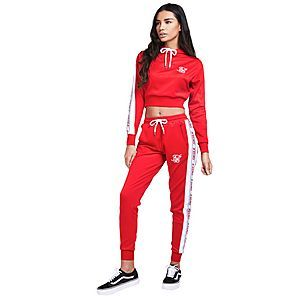 5957a395 SikSilk Tape Poly Pants | S P O R T Y . in 2019 | Clothes for women ...