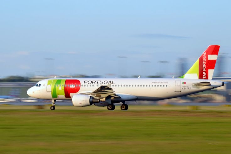 #lecebochce #aviation #avgeek #flywaw #wawspottersday #TAP #portugal #airbus #A320