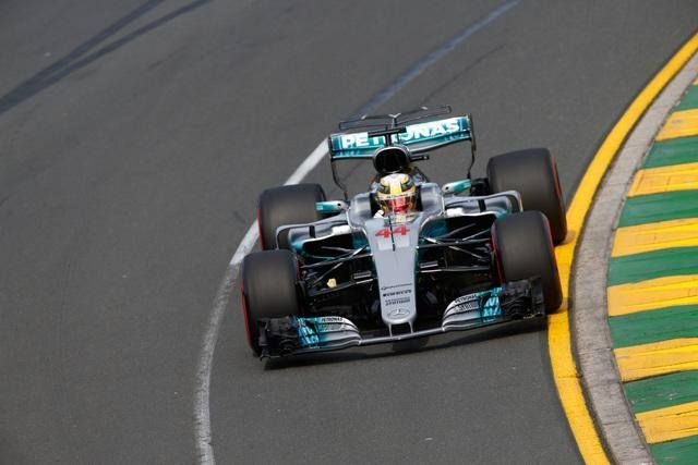 #racing #f1 #formula1 #mercedesbenzmotorsport #ausgp #f1isback Mercedes AMG Petronas - 2017 Australian Grand Prix - Saturday What's new on Lulop.com http://ift.tt/2mCteJu