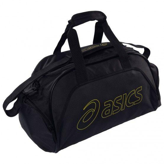Asics Medium Duffle, közepes méretű táska. Szabadidős használatra. Unisex. Úton, útfélen, edzésen, vagy a hétköznapokon. Közepes méretű táska, mely ideális utazásokhoz is. Mérete: 70 x 32 x 32 cm. Fekete színben. Jelenleg rendelésre. Szállítási idő 7 - 10 munkanap. A készlet erejéig.