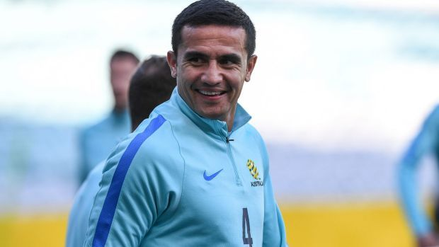 Tim Cahill Ross McCormack return to Melbourne City squad ahead of Perth Glory match - The Sydney Morning Herald #757Live