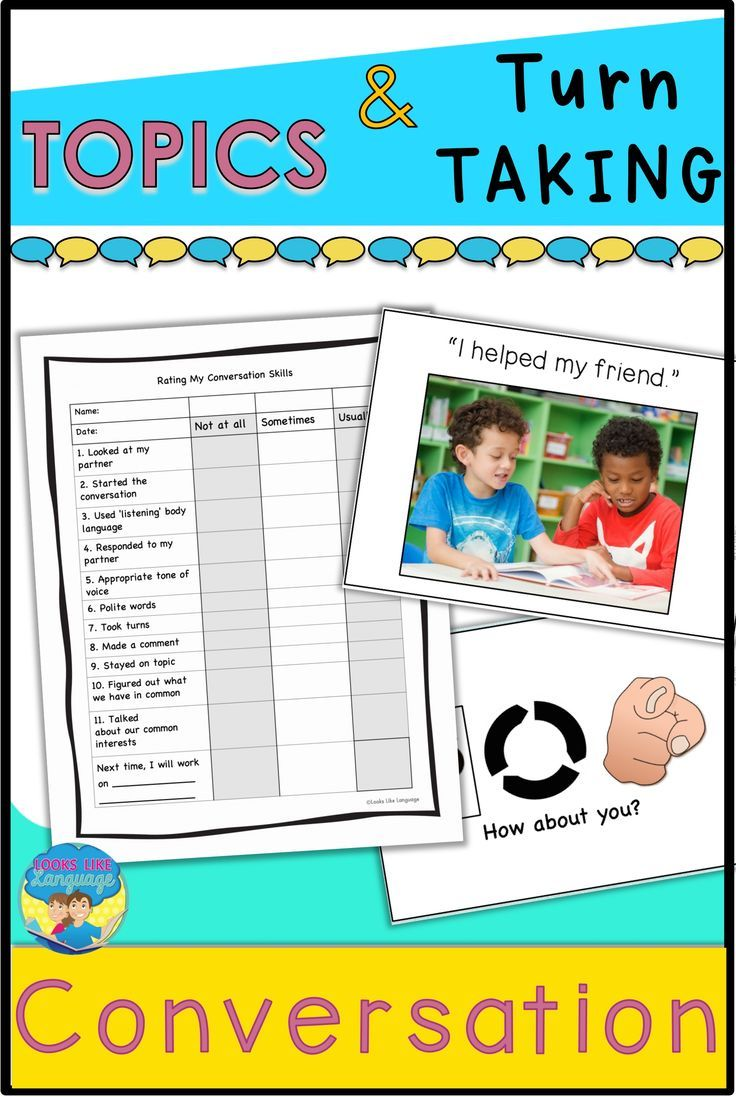 Free Getting Started In Conversation Guide Conversation Skills Social Skills Lessons Social Skills Activities
