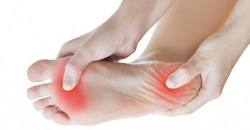 ¿Sientes dolor en el talón? Trata la fascitis plantar practicando estos ejercicios - Mejor con Salud