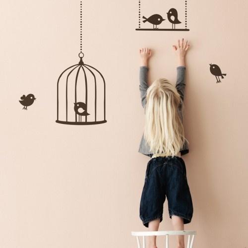 ... la camera dei bambini trend-HOUSE  DESIGN SCANDINAVO PER LA TUA CASA
