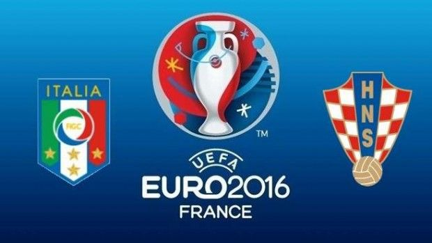 Croatia vs Italy – Highlights & Full Match | Competition EC Qualification EURO France 2016