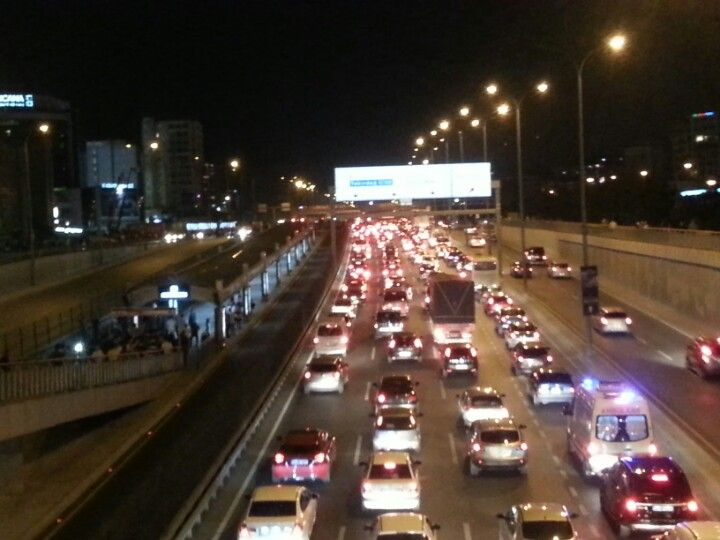 Beylikdüzü in İstanbul, İstanbul