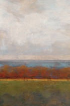 Fall Colors I  by Kim Coulter www.thornwoodgallery.com