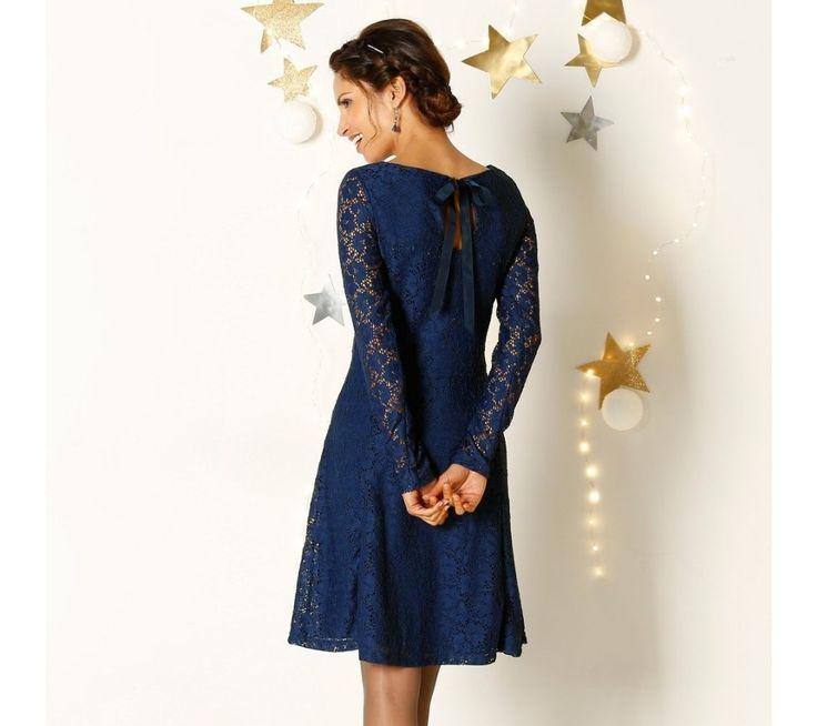 Šaty s krajkou | vyprodej-slevy.cz #vyprodejslevy #vyprodejslecycz #vyprodejslevy_cz #saty