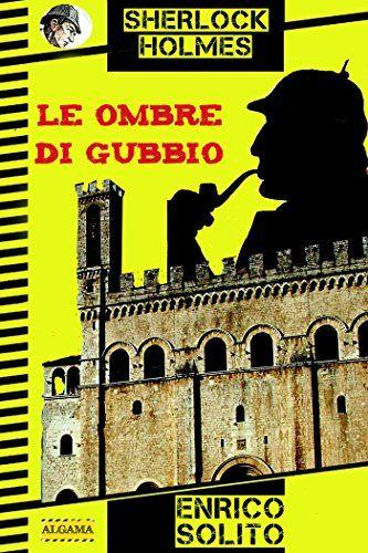 Secondo le cronache ufficiali, Sherlock Holmes visitò l'Italia nel 1891: ma si trattò dell'unico viaggio? Ed è vero che fu proprio nel nostro Paese che Holmes incontrò per la prima volta l'infernale professor Moriarty? A questi e molti altri interrogativi risponde Sherlock Holmes ne Le ombre di