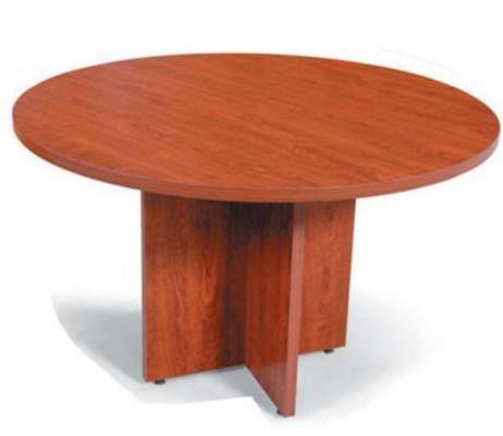 yuvarlak masa laminat masa toplantı masası