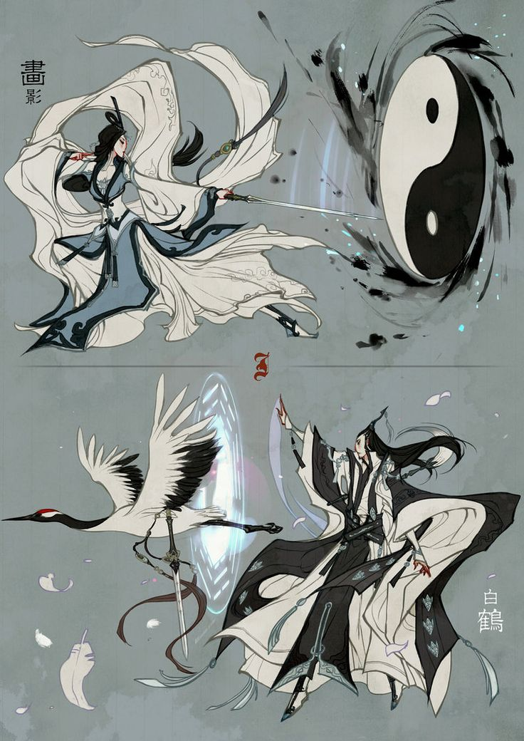 Shadow and crane by *joscomie on deviantART