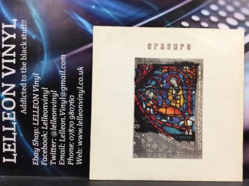 Erasure The Innocents LP Album Vinyl Record STUMM55 A2/B2 Pop 80's Music:Records:Albums/ LPs:Pop:1980s