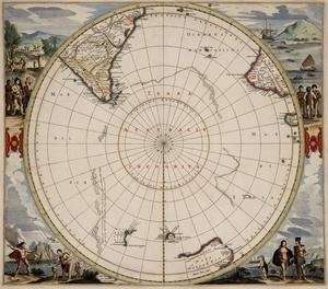 Antarctica - 1657