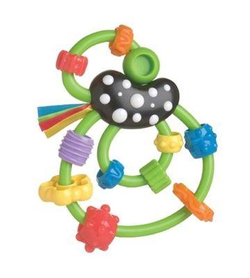 Playgro Giggle Squiggle Rattle Laila S Wishlist Toys